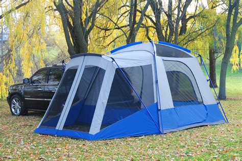 tent with screen room outdoors suv 84000 tent with screen room