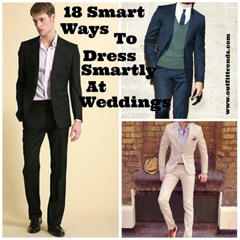 Wedding Attire For Guys by Casual Wedding For 18 Ideas What To Wear As