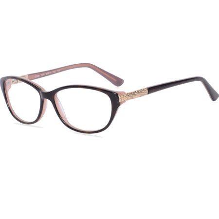 christie brinkley womens prescription glasses