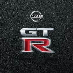 Nissan Gtr Logo Gtr Logo Gifs Find On Giphy