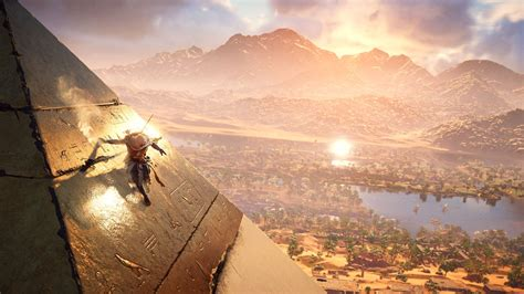 assassin s creed origins will have a mode with no combat