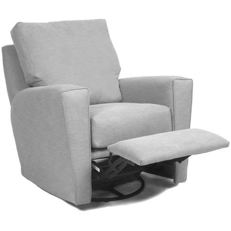 custom fabric recliners monaco glider recliner in custom fabrics
