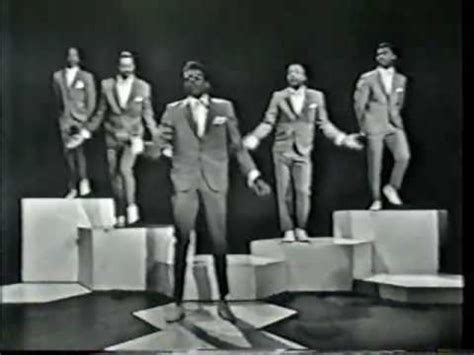 the temptations my girl (1965) youtube