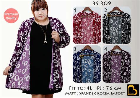 Grosir Baju Big Size grosir baju ukuran besar grosir big size grosir jumbo ukuran besar import xl xxxl