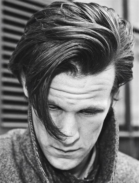eleventh doctor hairstyle 79 best men s hair images on pinterest hair cut man men