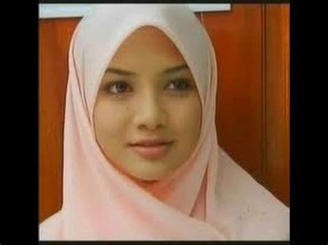 siapakah artis wanita malaysia paling cantik youtube