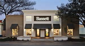 home furnishings stores bassett furniture optimizes finishing adds 22