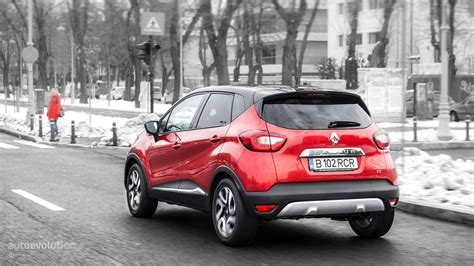 renault small 2015 renault captur tested why small crossovers are so