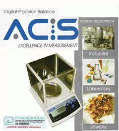 Timbangan Digital Acis Bc 5000 indogama acis