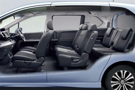new honda freed 2018 honda freed 2018 redesign 2018 2019 honda car models