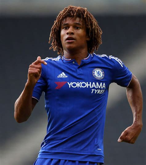 chelsea ake chelsea news nathan ake promised he ll get games by the
