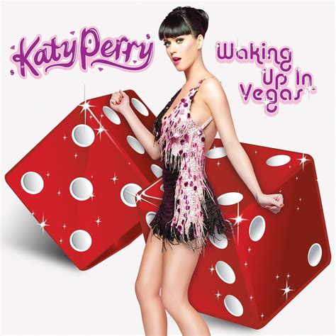 Waking Up In Vegas cd cover mania katy perry waking up in vegas single