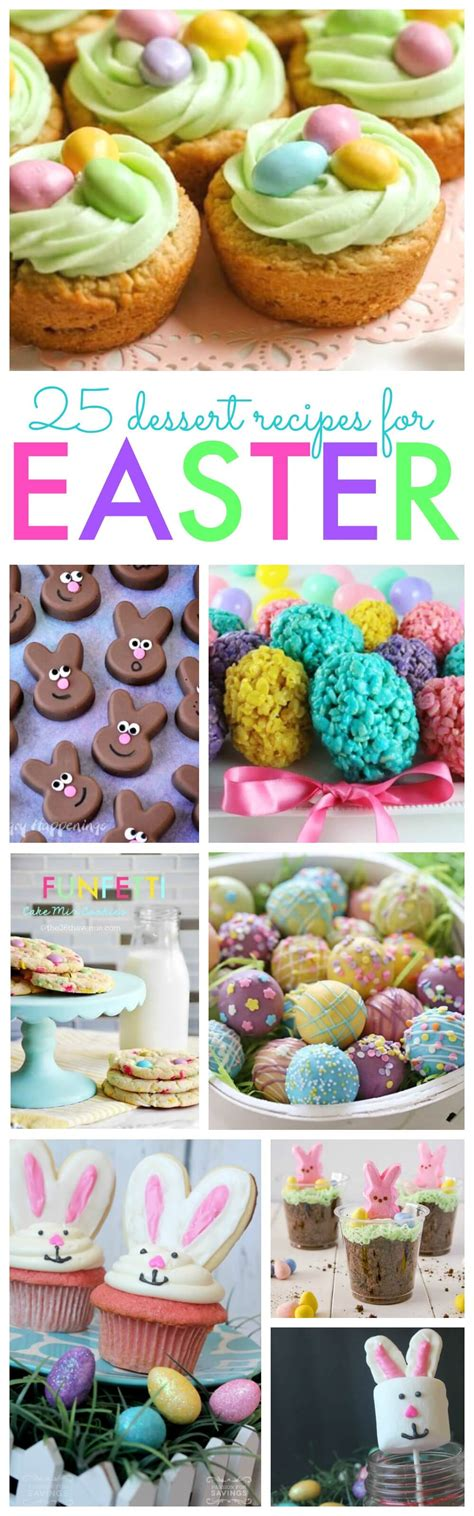 easter desserts easter desserts your family will