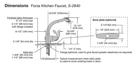 symmons s 2640 forza kitchen faucet symmons kitchen faucets