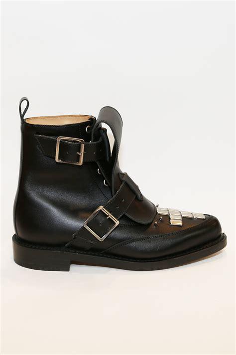 cox mens boots george cox seditionaries boot trashandvaudeville