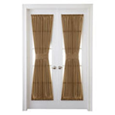 jcpenney french door curtains shop patio door curtains jcpenney