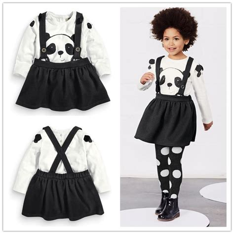 2017 panda clothing panda for babies
