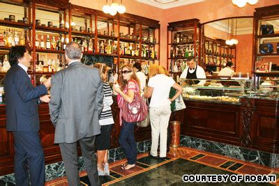 best coffee shop in rome la vita lessons i learned while in italy