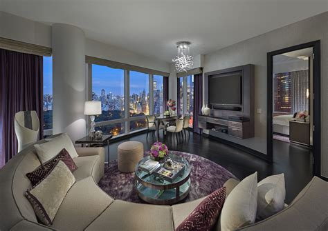 2 bedroom suites in nyc hotels mandarin oriental new york introduces re styled bedroom