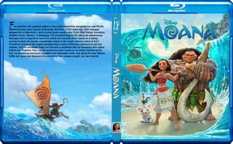 Dvd Moana moana cover by jubaaj on deviantart