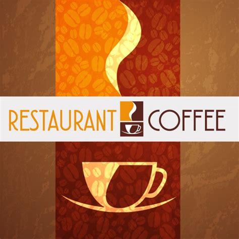 logo restaurant cafe telecharger des vecteurs gratuitement