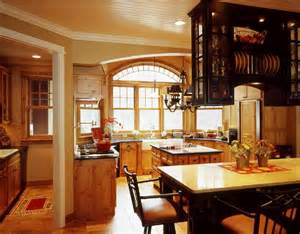 kitchen island ls the gull lake 7783 3 bedrooms and 4 baths the house designers