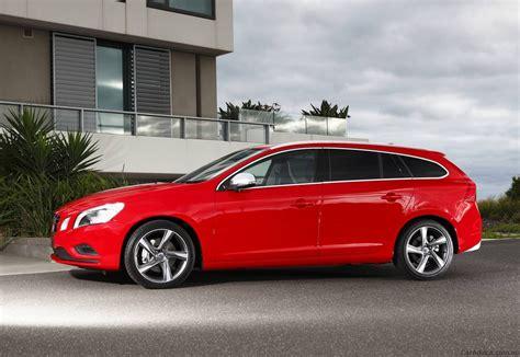 volvo  sports wagon launched  australia  caradvice