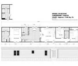18 Wide Mobile Home Floor Plans 18 X 80 Mobile Home Floor Plans Slyfelinos Com