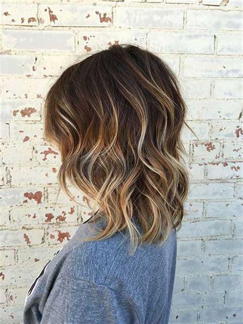 15 ideas for blonde highlights short hair gorgeous short brown hair with highlight short