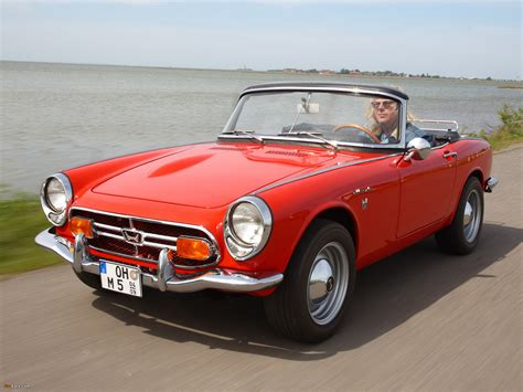 honda s800 honda s800 photos informations articles bestcarmag com