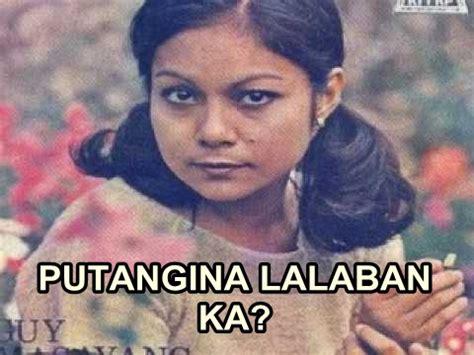Nora Aunor Memes - pinoy macro