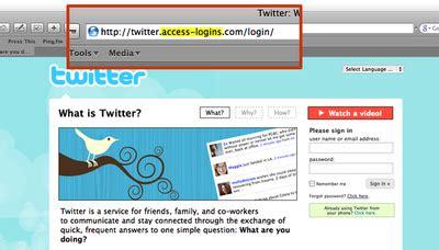 contoh bio pada twitter pengertian phising cara mengenali dan terhindar dari phising