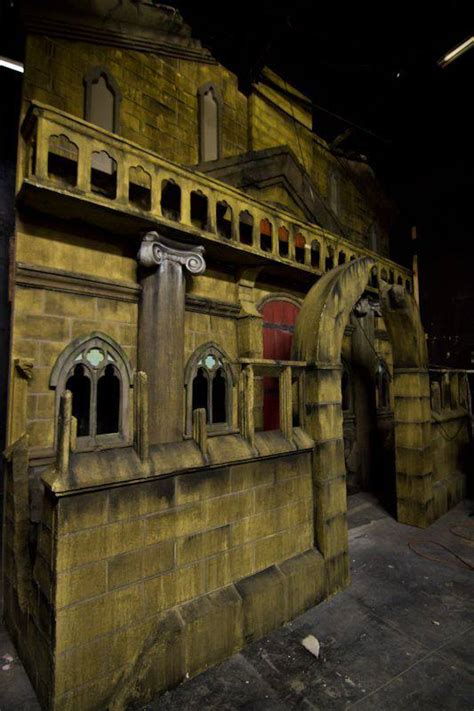 house of torment austin s house of torment continues its reign of terror scare zone