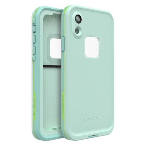 lifeproof fre suits iphone xr tiki cases gadgets boutique