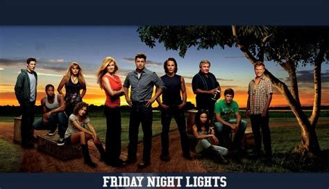 Friday Lights Cast Season 1 by Friday Lights Season 4 Catch Up