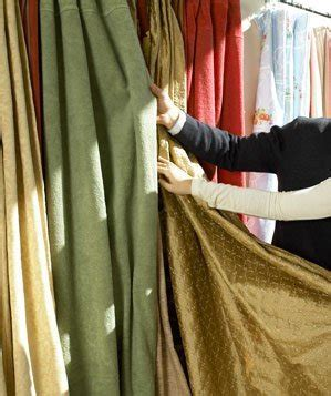 shopping curtains guide to curtains and window treatments real simple