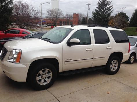 old car manuals online 2012 gmc yukon user handbook 2012 gmc yukon pictures cargurus
