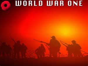 War Powerpoint Template by World War One Powerpoint Template Adobe Education Exchange