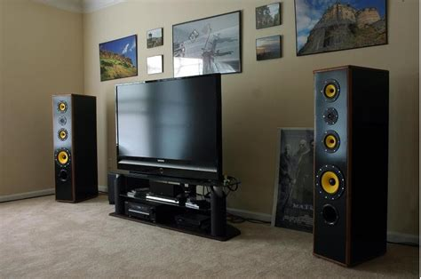 Home Theatre Power Up diy audio projects hi fi for diy audiophiles diy