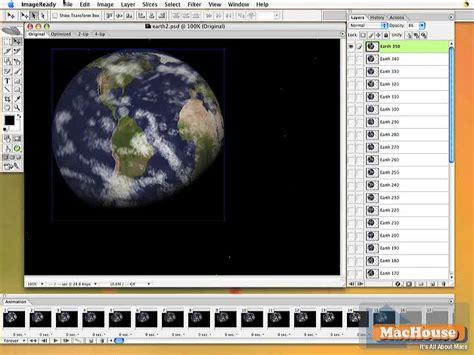 adobe photoshop animation tutorial adobe photoshop very basics for graphics dummies 8