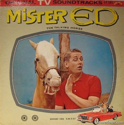 theme song mr ed 17 best images about actors who released records on