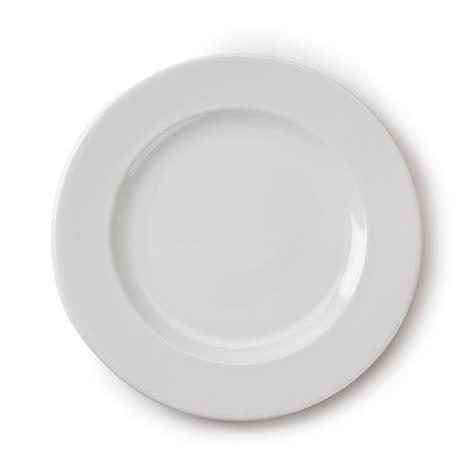 Porcelain Plate cardinal arcoroc r0801 candour 11 1 2 quot white porcelain