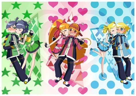 Z Animex by Anime Powerpuff