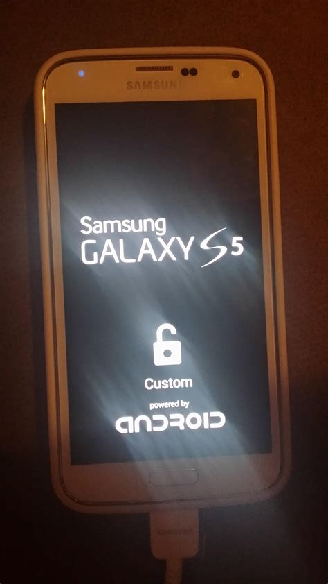 Guitar Samsung Galaxy S5 Custom custom logo on start up verizon samsung galaxy s 5