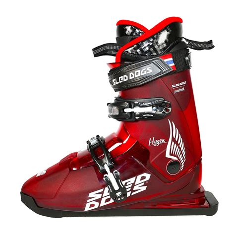 sled dogs snowskates hygen one step ahead sled dogs webshop