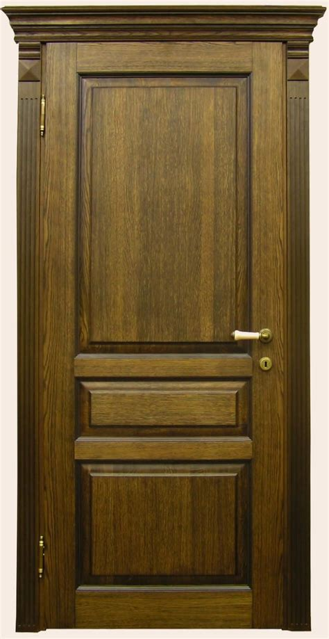Solid Wood Pocket Interior Door Real Wood Interior Doors