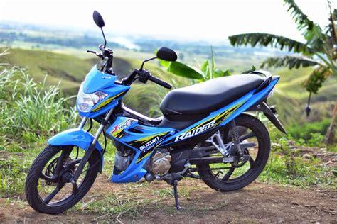 Suzuki J 115 Fi Rizla Blue Suzuki J 115 Fi Motorcycle Philippines