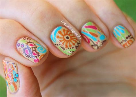 Beautiful Nail by Nail Arts Beautiful Nail Designs