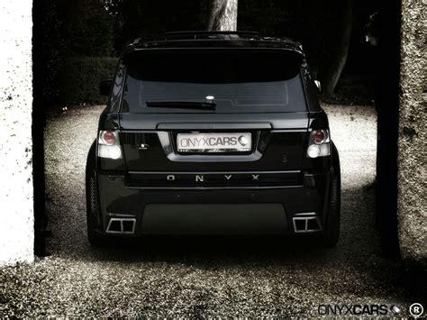 onyx range rover sport usd