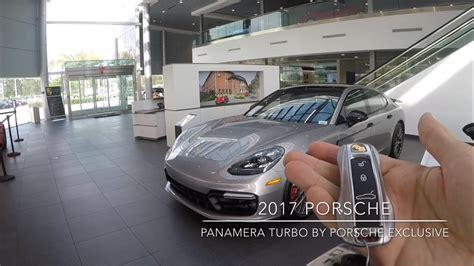 porsche panamera turbo 2017 silver 2017 porsche exclusive gt silver porsche panamera turbo